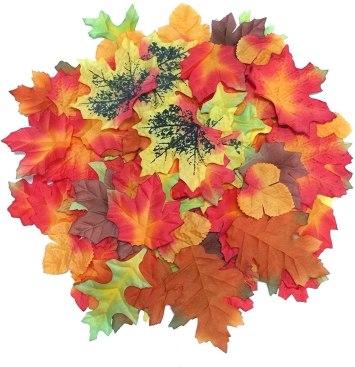 fake leaves