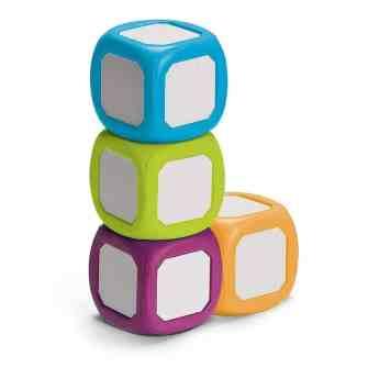 activity dice