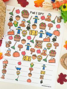 fall i spy