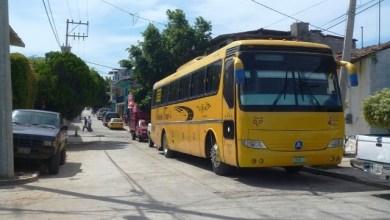 Photo of Autobuses invaden calles y avenidas de la ciudad