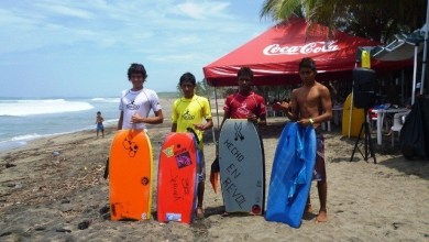 Photo of Torneo de bodyboarding en la barrita deja importante derrama económica