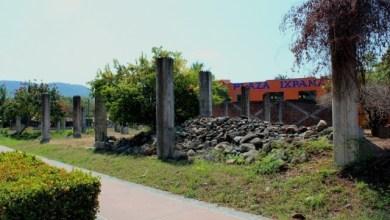 Photo of Abandono de varios inmuebles de mala imagen a zonas turísticas