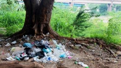 Photo of Desde hace un mes no se hace recolección de basura en La Salitrera