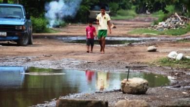 Photo of Contaminación en  río La Salitrera por inoperancia de planta de tratamiento