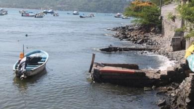 Photo of Restringidos los permisos para pescadores, únicamente se les dan para escama