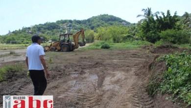 Photo of Posesionarios de Las Salinas logran suspensión de obra de drenaje