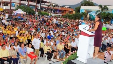 Photo of Rinde la diputada Maricarmen su informe legislativo y de trabajo ante más de 4 mil personas