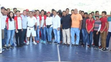 Photo of Las Selecciones de Guerrero en beisbol y softbol, llegaron  a la sede CDMX