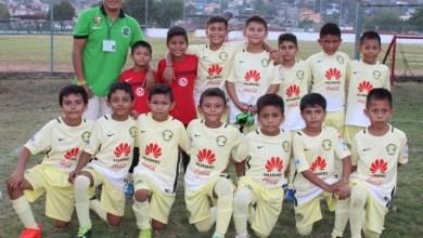 Photo of Los aguiluchos de Ixtapa avanzaron a semis, en la Infantil