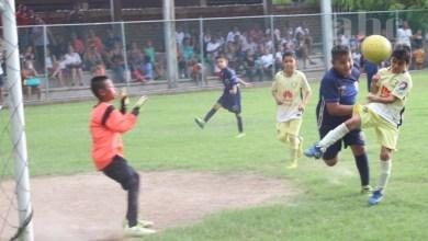 Photo of En lo oscurito se maneja la Liga de Futbol Infantil