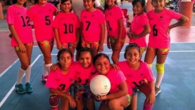Photo of Pegado derrotó a Las Abejitas, en el voleibol de Tercera Fuerza