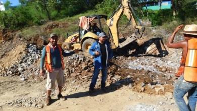 Photo of Nueva carretera reactivara la planta homogeneizadora de mezcal