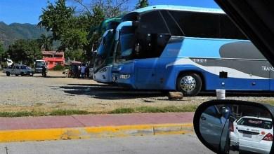 Photo of Pondrán orden en estacionamientos públicos para el turismo