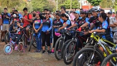 Photo of La ciclovía beneficiará al ciclismo, pero debe de haber señalización adecuada