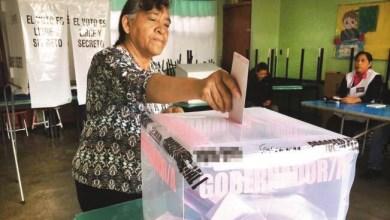Photo of Necesario que desaparezcan Órganos Electorales Locales: CAN