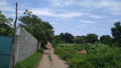 Photo of Por ser pobres viven en penumbras en la colonia Central de Abastos