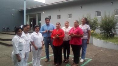 Photo of Paran trabajadores de la Unidad Médica del ISSSTE