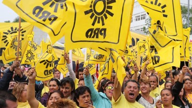 Photo of PRD insiste en alianza con las izquierdas