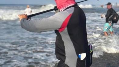Photo of Jóvenes se activan para hacer torneo de pesca relámpago