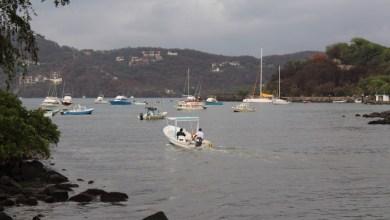 Photo of Todavía se registran efectos de mareas de tormenta