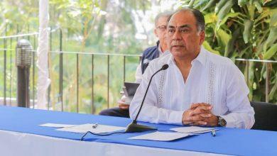 Photo of PARA ENFRENTAR LA FASE 2 POR COVID-19, GUERRERO SEGUIRÁ ALINEADO A LA ESTRATEGIA FEDERAL: HÉCTOR ASTUDILLO