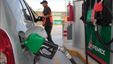 Photo of Gasolina llega a 13 pesos en Zihuatanejo