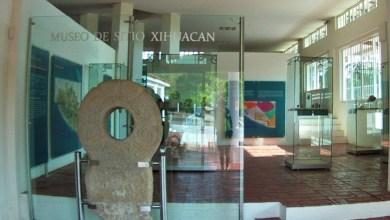 Photo of La zona arqueológica de La Soledad de Maciel cerrada al turismo