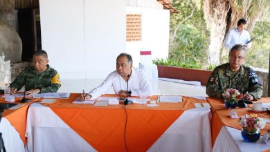 Photo of Preside Gobernador Astudillo la Mesa de Coordinación Estatal para la Construcción de la Paz en Guerrero