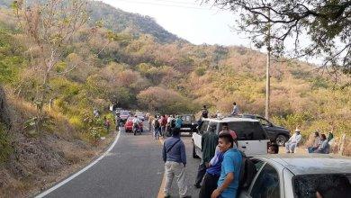 Photo of Comunidades de la Sierra de Atoyac instalan filtros sanitarios temen ser contagiados por covid-19