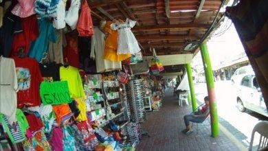 Photo of Mercado turístico La Marina sigue abriendo a pesar que no hay turismo