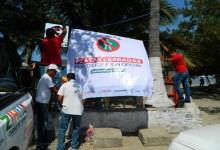 Photo of Autoridades sellan las playas de Ixtapa-Zihuatanejo