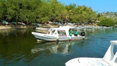 Photo of Perciben disminución de turbiedad de la laguna de Las Salinas