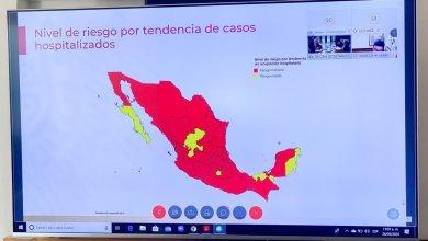 Photo of Guerrero no regresa a la normalidad, no habrá semáforos diferentes para los municipios