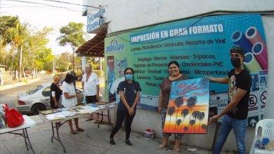 Photo of Segunda campaña Arte por Ayuda que implementó Colectivo de Artistas