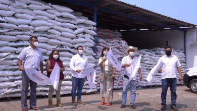 Photo of Inició la entrega de Fertilizante para productores de Zihuatanejo
