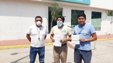 Photo of Protestan usuarios en oficinas de la Comisión Federal de Electricidad en Tecpan de Galeana