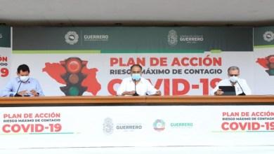 Photo of Confinamiento se amplía al 15 de junio y se abren comedores comunitarios: HAF