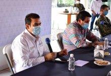 Photo of Estamos haciendo todo lo posible para que Zihuatanejo vuelva a la normalidad: Jorge Sánchez