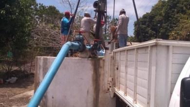 Photo of Restablecido el suministro de agua potable en el Coacoyul