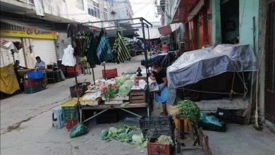 Photo of Tras permanecer cinco días cerrado, abren el mercado central de Atoyac