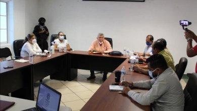 Photo of Reunión del Consejo de Protección Civil Municipal de Petatlán; temporada de lluvias y ciclones 2020