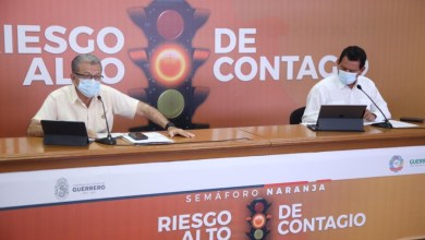 Photo of Zihuatanejo y Chilpancingo registran repunte de casos de Covid: De La Peña Pintos