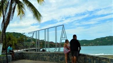 Photo of Turistas han llegado porque creen que las playas ya están abiertas