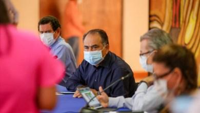 Photo of Pide Astudillo ser responsables para que Guerrero pueda pasar a naranja