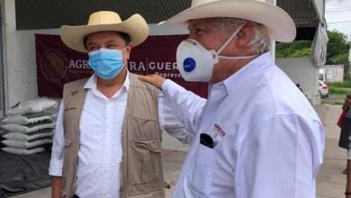 Photo of Garantizada la seguridad alimentaria para este año en Guerrero: Pablo Amílcar Sandoval