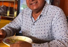 Photo of Necesitamos a Félix Salgado en el Senado, dice Ricardo Monreal