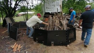 Photo of Ponen en marcha proyecto sustentable para producir carbón en la sierra de Tecpan