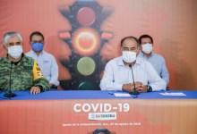 Photo of Para enfrentar COVID19, reconoce gobernador Astudillo solidaridad y respaldo de SEDENA
