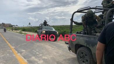 Photo of Trasciende caída de helicóptero en comunidad del municipio de San Jerónimo; autoridades realizan operativo de búsqueda aún sin resultados.