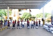Photo of Como nunca antes nos han apoyado, expresa personal de PCyB a presidente Jorge Sánchez